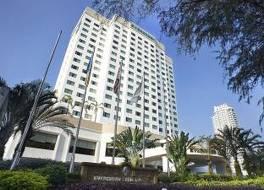 エバグリーン ローレル ホテル