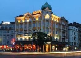 ホテル ライオン ソフィア