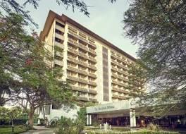 ター パモジ ホテル