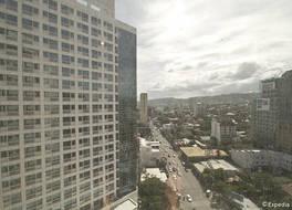 マンダリン プラザ ホテル 写真