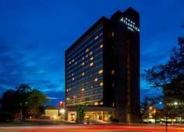 アトランティカ ホテル ハリファックス