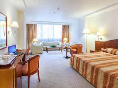 ホテル アフリカ