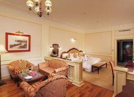 ホテル コンチネンタル サイゴン 写真