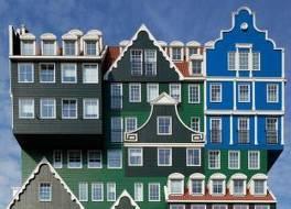 インテル ホテルズ アムステルダム ザンダム