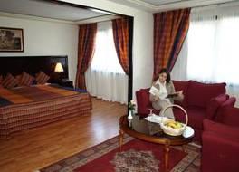 ヘルナン シェラ ホテル 写真