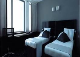 ホテル ラマダ ブリュッセル ウォルウェ 写真