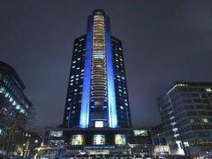 ロンドン ヒルトン オン パーク レーン ホテル