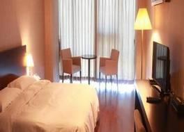 グンオ シークラウド ホテル 写真