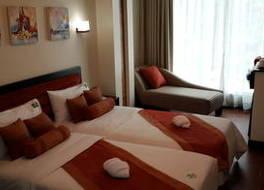 ベスト ウェスタン プラス メリディアン ホテル 写真