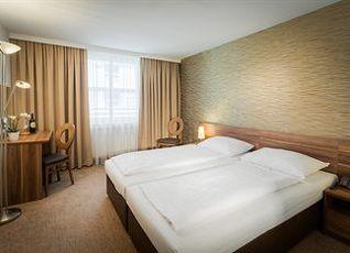 Enziana Hotel Vienna 写真