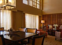 ルネッサンス パーム スプリングス ホテル 写真