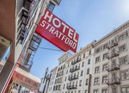 ホテル ストラトフォード