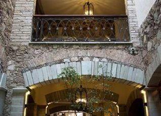 エデルミラ ホテル ブティック 写真