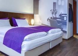 ラディソン ブル サガ ホテル レイキャビック 写真