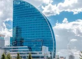 ザ ブルースカイ ホテル アンド タワー