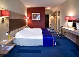 パーク イン バイ ラディソン プリバルチースカヤ ホテル 写真