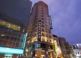 クン シャン デザイン ホテル 写真