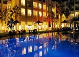 Hotel Paradis Palace 写真