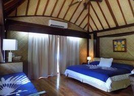 ホテル マイタイ ポリネシア ボラ ボラ 写真