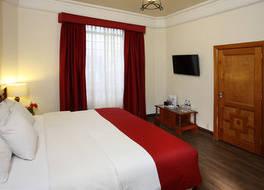 ベスト ウェスタン マジェスティック ホテル 写真