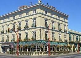 スワンズ ブルワリー パブ & ホテル
