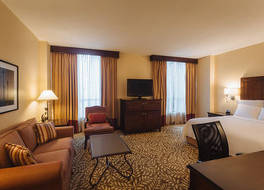 パナマ マリオット ホテル 写真