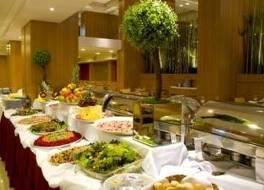 ホテル アトランティコ ビジネス セントロ 写真