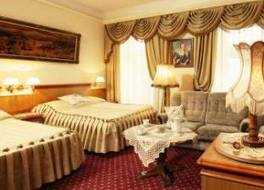 ホテル オイロペイスキー 写真