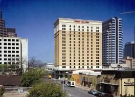 Hampton Inn & Suites Austin-Downtown Hotel