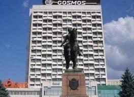 コスモス ホテル