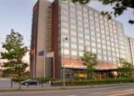 コペンハーゲン マリオット ホテル
