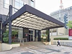 メルキュール サンパウロ パウリスタ ホテル