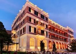 ヒルトン インペリアル ドゥブロヴニク ホテル