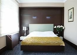 マキシム パシャ ホテル