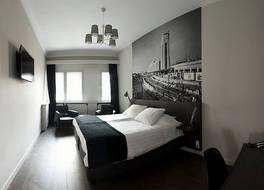 ホテル レジデンス レ キャンズ 写真