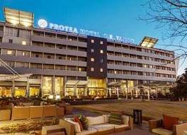 プロテア ホテル OR タンボ エアポート 写真