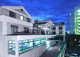 キウイ インターナショナル ホテル