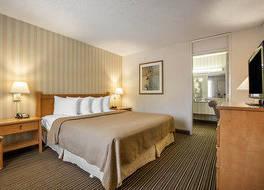 クオリティ イン ホテル 写真