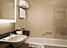 ブダペスト マリオット ホテル 写真