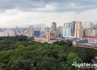 Luz Plaza São Paulo 写真
