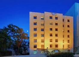 シーザー プレミア エルサレム ホテル