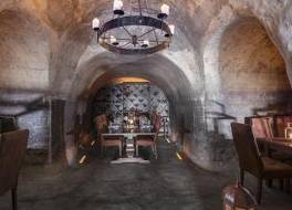 ミスティック ア ラグジュアリー コレクション ホテル サントリーニ 写真
