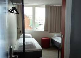 ジェネレイター ホステル コペンハーゲン 写真