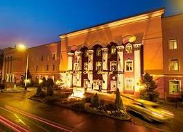 グランド ホテル テンシャン 写真