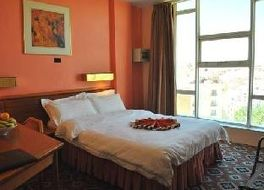 キャンドルス ホテル 写真