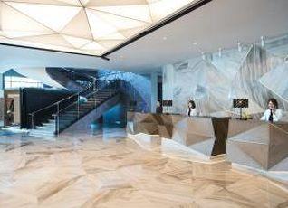 ルネサンス リバーサイド ホテル サイゴン 写真