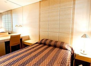 Incheon Airport Transit Hotel(Terminal 1) 写真