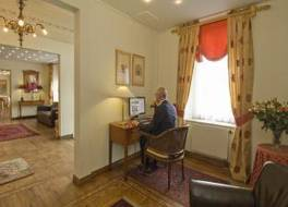 ホテル デュ ノール 写真