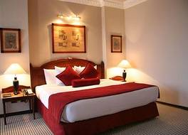グラン メリア カラカス ホテル 写真
