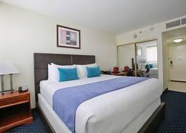 サン ユアン エアポート ホテル 写真